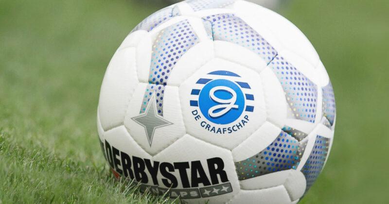 Onrustige avond na mislopen Eredivisie ticket