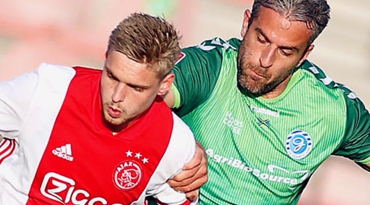 Terugblik op Jong Ajax vs. De Graafschap